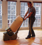Professional Floor Sanding & Finishing in Ashford Floor Sanding