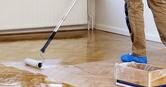 Qualified Floor Gap filling, Sanding & Finishing in Ashford Floor Sanding