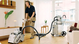 Professional Floor Sanding & Finishing in Floor Sanding Ashford
